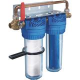 Traitement de l'eau - Plomberie de Toolstation