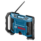 Radios de chantier - Outillage électroportatif de Toolstation