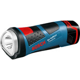Eclairage à batterie