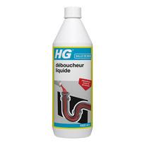 Déboucheur liquide HG