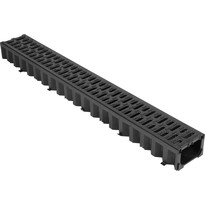 Aco Hex Drain Channel & Grating