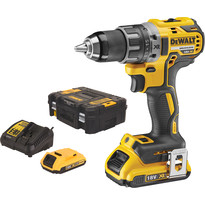 DeWalt DCD791D2-QW cordless power drill