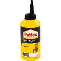 Colle à bois Pattex Classic