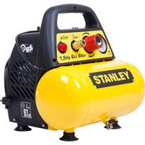 Compresseur sans huile Stanley DN200/8/6