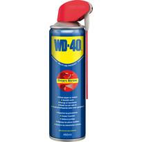 WD40 lubrifcant spray