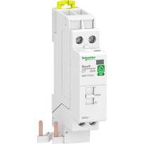 Schneider Contactor off-peak time