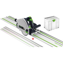 Festool TS 55 REBQ PLUS FS circular saw