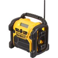 Radio DeWalt DCR019-QW FM/AM