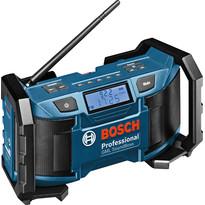 Radio de chantier Bosch GML 14,4V - 18V