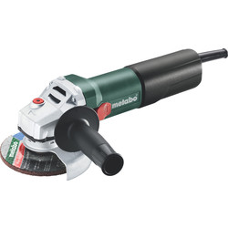 Metabo Meuleuse Metabo WQ 1100-125 125mm - 10089 - de Toolstation