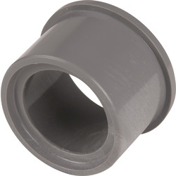 Pipelife Bague de réduction excentrique PVC Ø40mm - Ø32mm - 10223 - de Toolstation