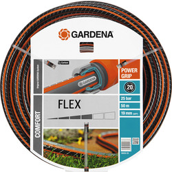 Tuyau d'arrosage flexible confort Gardena
