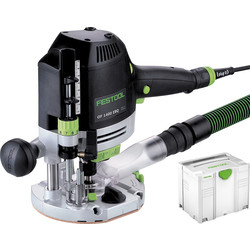 Festool Défonceuse Festool OF 1400 EBQ Plus 8-12mm - 11974 - de Toolstation