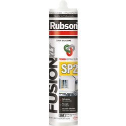 Mastic silicone Rubson PRO Fusion XLT SP2