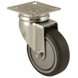 Roulette pivotante 75mm - 60kg - 13588 - de Toolstation