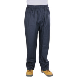 Portwest Pantalon de pluie Portwest Sealtex Ocean L marine - 14766 - de Toolstation