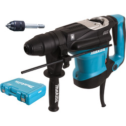 makita Perfo-burineur Makita HR3541FCX SDS-Max - 15622 - de Toolstation