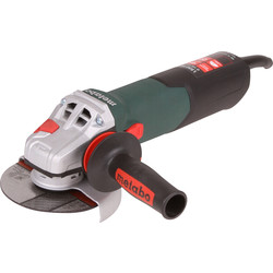 Meuleuse Metabo WE 15-125 Quick