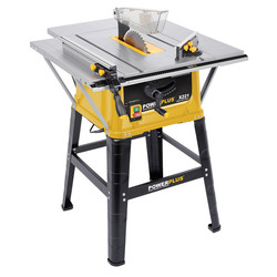 Powerplus Scie sur table 1500W Powerplus Ø 254mm - 18198 - de Toolstation