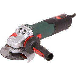 Metabo Meuleuse Metabo W 12-125 Quick 125mm - 19293 - de Toolstation