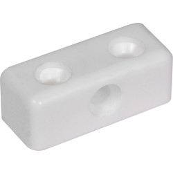 Blocs d'angle blanc - 20252 - de Toolstation