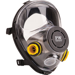 Portwest Masque complet Portwest Vienna Classe 2 - 21650 - de Toolstation