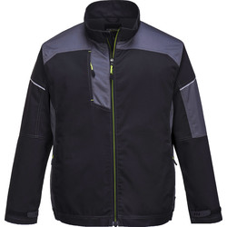 Portwest Veste Portwest Urban M noir/gris - 24092 - de Toolstation