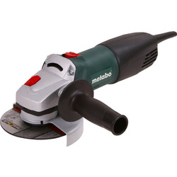 Metabo Meuleuse Metabo WQ 1000 125mm - 25202 - de Toolstation