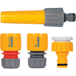 Hozelock Set raccords d'arrosage Hozelock  - 26293 - de Toolstation