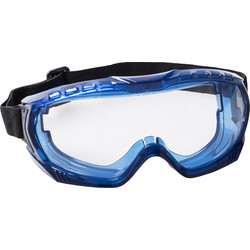 Portwest Masque de protection Portwest Ultra Vista clair - 29178 - de Toolstation