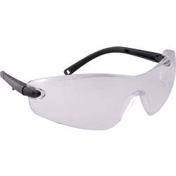 Portwest Lunettes de protection Portwest Profile Transparent - 29688 - de Toolstation