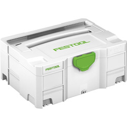 T-LOC systainer Festool SYS 2 TL