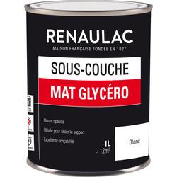 Sous-couche Renaulac mat glycéro
