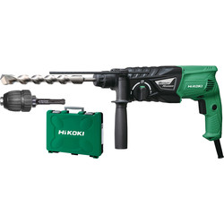 HIKOKI Perfo-burineur Hikoki DH24PHZ SDS Plus - 31143 - de Toolstation
