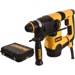 Perforateur DeWalt D25323K-QS