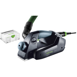 Festool Rabot Festool EHL 65-Plus 720W - 32186 - de Toolstation