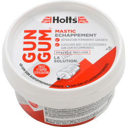 Holts Mastic pot d'échappement 200g - 33732 - de Toolstation