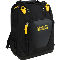 Stanley Sac à dos Stanley Fatmax Quick Access 300x500x340mm - 35440 - de Toolstation