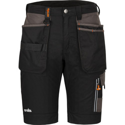 Scruffs Short de travail Scruffs Trade 46 noir - 36169 - de Toolstation