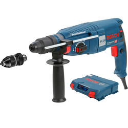 Bosch Perforateur Bosch GBH 2-25F SDS-Plus - 37171 - de Toolstation