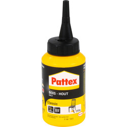 Pattex Colle à bois Pattex Classic 250g - 39340 - de Toolstation