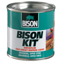 Bison Colle contact Bison Kit Boîte 250ml - 39576 - de Toolstation