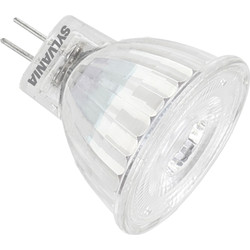 Sylvania Ampoule LED MR11 GU4 Sylvania 2,5W 184lm 3000K - 39611 - de Toolstation