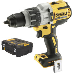 DeWALT Perceuse visseuse à percussion Premium DeWALT XRP DCD996NT (machine seule) 18V Li-ion - 40561 - de Toolstation