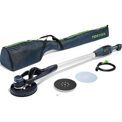 Festool Ponceuse à bras PLANEX Festool LHS-E 225 EQ - 40585 - de Toolstation