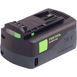 Festool Batterie Festool BP 18 Li 18V - 5,2Ah - 41828 - de Toolstation