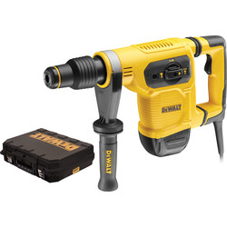 Perforateur DeWalt D25481K-QS