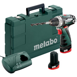 Metabo Perceuse visseuse Metabo Powermaxx BS Basic 10,8V Li-ion - 43041 - de Toolstation