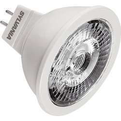 Spot réflecteur LED Sylvania RefLED MR16 GU5.3