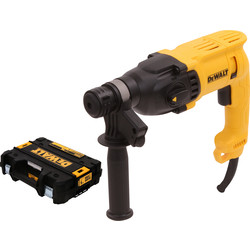 Perforateur DeWALT D25032K-QS